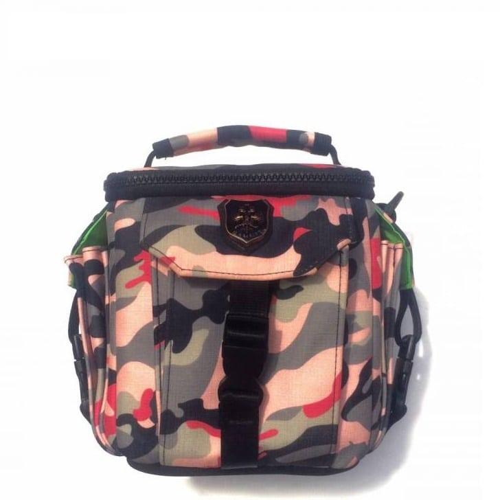 06ea5c0d1 Bolsa Térmica Baggit Mini Foodbag Crossfitter - BodyBuilding Store
