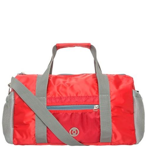 a2e427960 Bolsa Térmica Iron Gym Bag Pop Vermelha - BodyBuilding Store